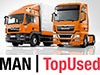 MAN Truck & Bus Deutschland GmbH - TopUsed Center (Hannover)