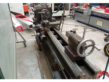 Makine Pinacho lathe L1/225 second hand 5.5 cv
